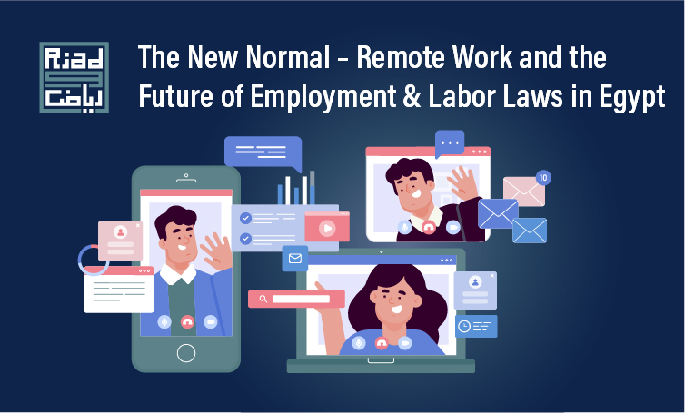 Remote work and future of employment labor law